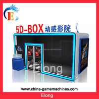 hot sale xd cinema sumilator 7d cinema 9d movies