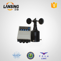 SY01 Industrial Anemometer For Crane Application