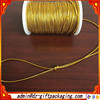 Cheap Colored Elastic Rope /Woven Elastic Shoes/Elastic Cord