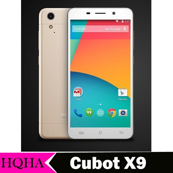 CUBOT X9 MTK6592 Octa Core Smartphone 5 Inch IPS 2GB RAM 16GB ROM Android 4.4 Mobile Phone