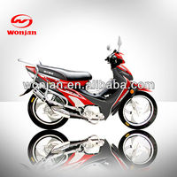 China new suzuki 110cc moped motorcycle(WJ110-3)
