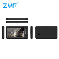 High quality Hot Selling Cheap 7 inch Mobile TV with FM