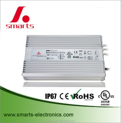 36v 48v 250w 300w constant voltage waterproof led power supply