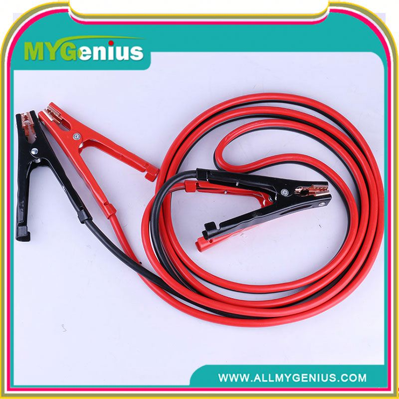 Portable car jumper cable H0T4b3 smart booster cable