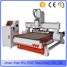 Auto tool change cnc router for solidwood/mdf/aluminum/pvc/home built cnc router/second hand cnc router for sale