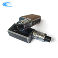 Alibaba China manufacture glass atomizer 45w mini vaporizer 45W box mod kit ecigarette