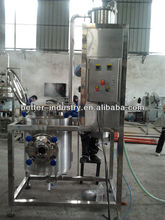 Small Type EC30 Essential Oil Extracting Machines