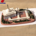 Resin Building, Customized Buidling, 3D Building Handicraft