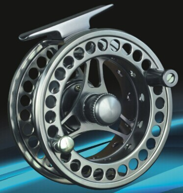 Large arbor cnc chinese fly reel