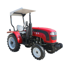 QLN 30 hp traktor 4*4 photo mini tractors price in Pakistan