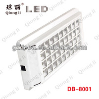 Car interior led lights,led interior dome lights for trailer interior led lights square reading lamp