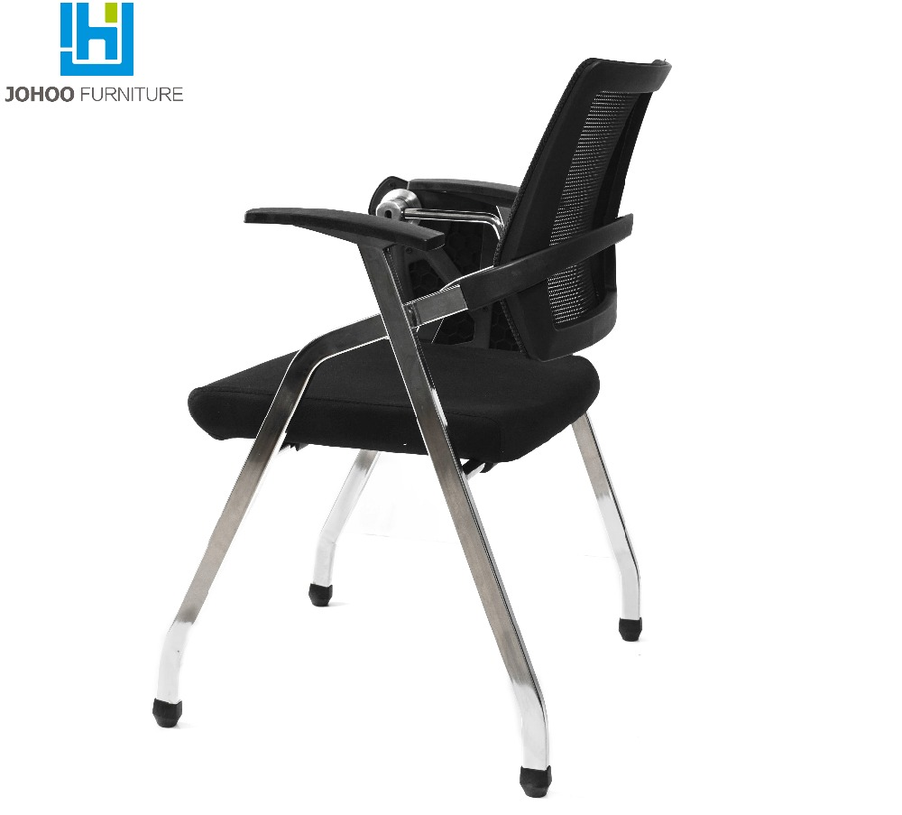 luxury office chairs. johoo luxury office chairsmeeting room chairs with writing tablet fashionable folding training wheels buy chairfolding c