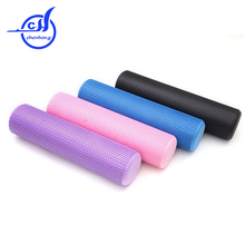 New product eco-friendly EVA yoga mini ABS muscle relax roller