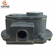 Oem parts Shandong iron sand casting aluminum sand casting with cnc machining