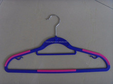 anti slip clothes hanger/clothes hanger stand/hanger