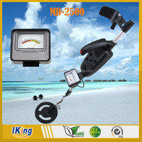 MD-2500 Ground Metal Detector