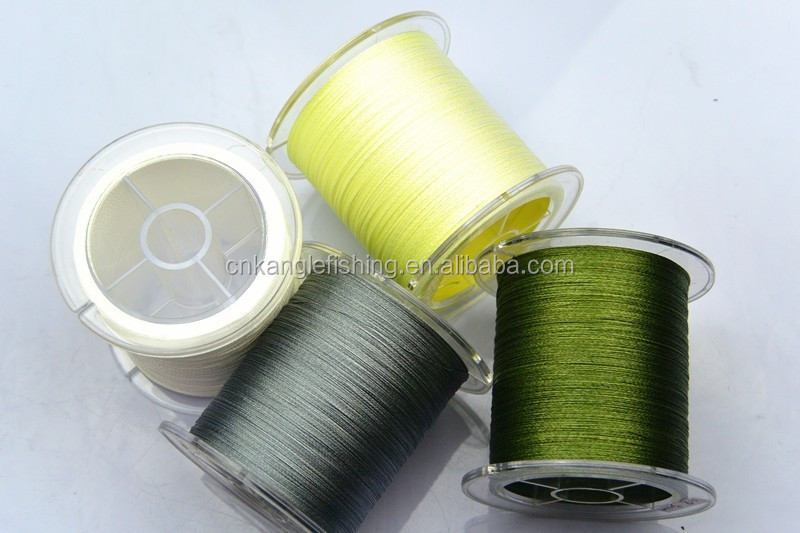 500m 8 strands power braid fishing line