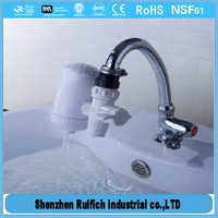 New arrival of bio alkaline water,alkaline faucet tap water filter,water kettle