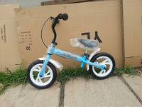 chainless bicycles 12 inch balance bikes for baby kids walking bikes