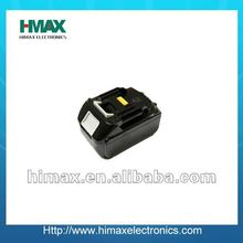 12V Dewalt Lithium Ion Replacement power tool battery