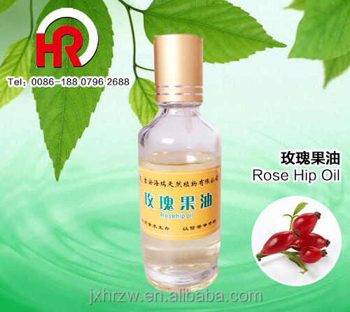 Bulgarian Rose essential oil Rose Hip Oil for Cosmetic Oil