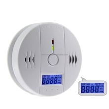 2016 intelligent home security alarm system wireless gas sensor alarm detector,co carbon monoxide gas detector for kitchen