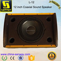 L-12 Portable Pa Speakers Professional