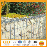 Qualified Welded Gabion Basket,Welded Gabion Box