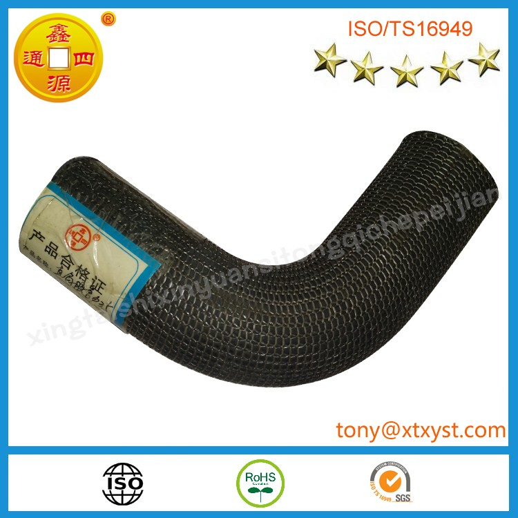 Factory direct supply braid cloth covered hose