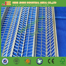 Building material Expanded Metal High Ribbed formwork/Hot-GI rib lath manufacturer