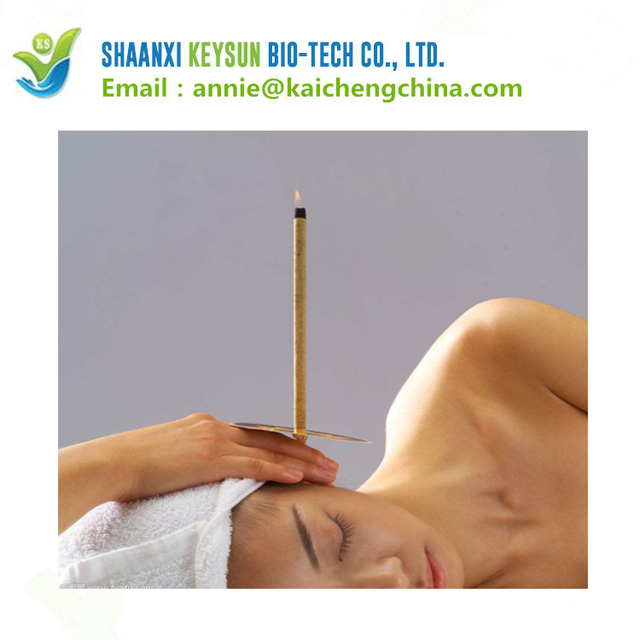 2018 ear candle kit Original factory, Super quality ear aromatherapy supplies