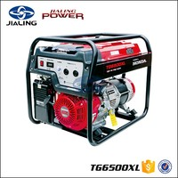 TG6500XL 5 kva home use generators honda generator