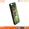 Customized Hard Plastic Realistic 3D Cell Phone Waterproof Skins for IPhone 5/5S Supplier