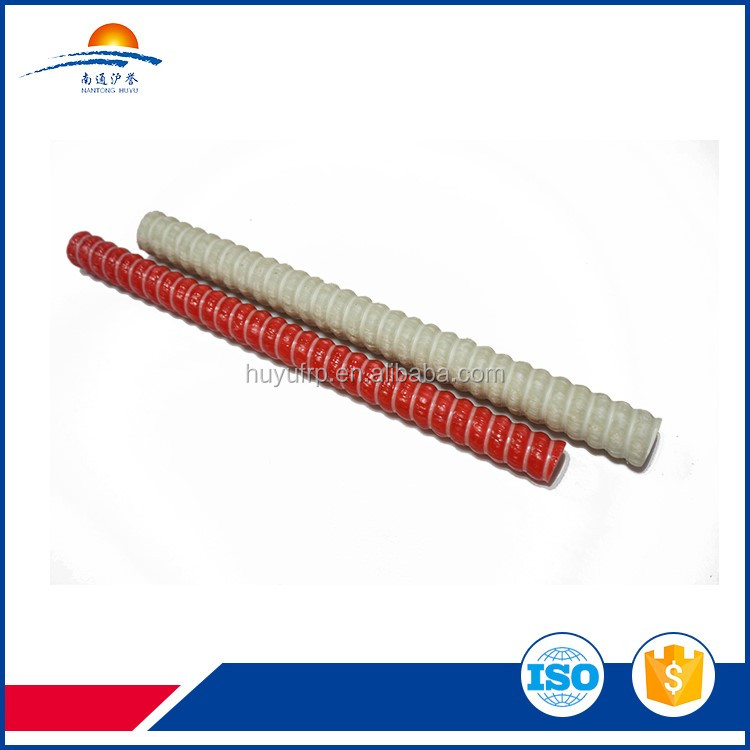 Anti-static mining anchor bolt fiberglass