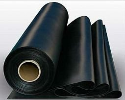 hiqh quality HDPE underground membrane waterproofing pond liner suppliers