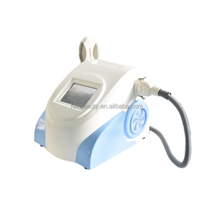 2018 New Machine IPL RF SHR 3in1 system hair removal machine with handpieces