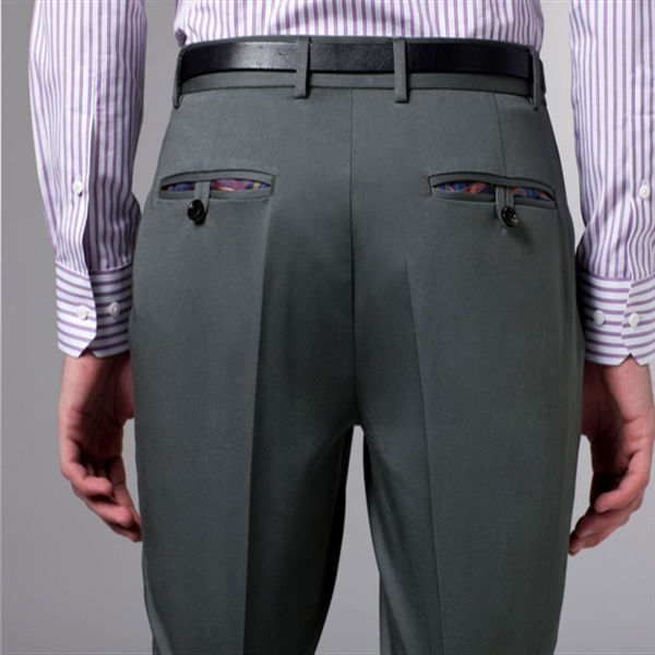 Newest Casual Men's custom made Pants