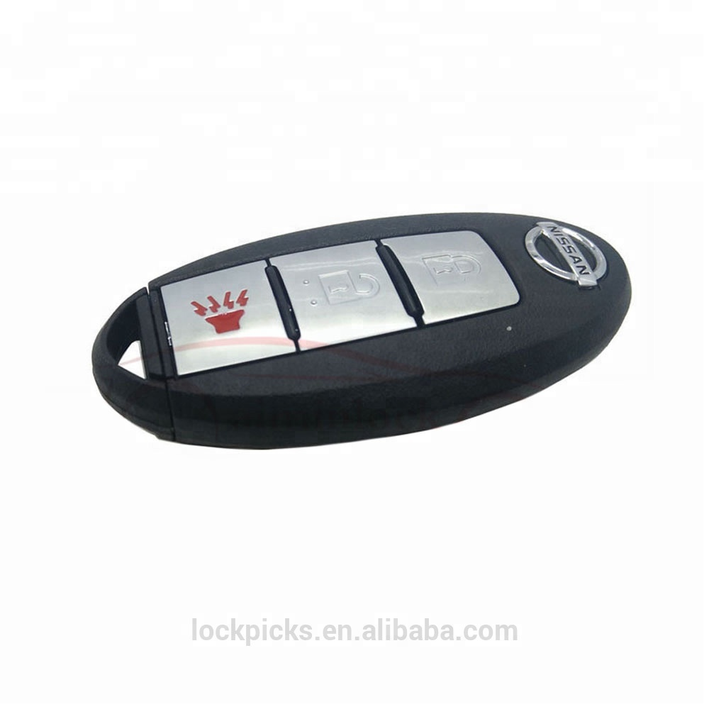 High quality car remote control <strong>key</strong> For New Nissan Sunny