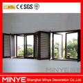 New design double casement window with roller shutter, casement window with blinds, casement windows with mesh