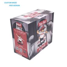 Factory price wholesale customize printing dolls paper packaging box