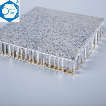 Environment friendly composite aluminum honeycomb core for aluminum honeycomb panel