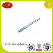 OEM auto parts top quality stainless steel metal joint long propeller shaft