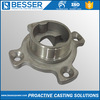 Brand new with CE Certificates Stainless Steel Universal Joint Investment Casting