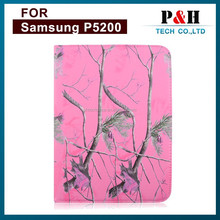 cover case for Samsung Galaxy tab3 10.1', 360 rotating leather case for Samsung Galaxy Tab Pro3 P5200