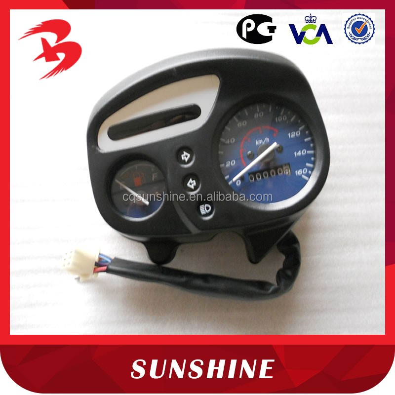 Forza 110CC Motorcycle Spare Parts Speed Meter For Sale