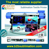 160cm and 180cm 1 and 2pcs Ep printhead dye based inkjet printers