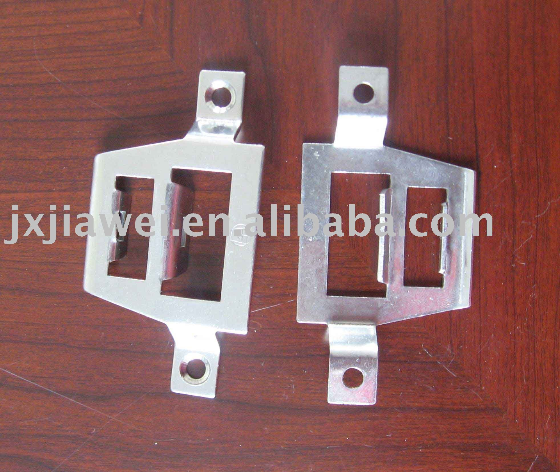 S 10 Steel Hardware Stamping Part