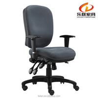 modern design 3 lever seat slider office chair with multifuntion