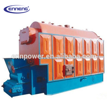 Automatic Coal Fuel Coal Fired DZL Coal Water Boiler