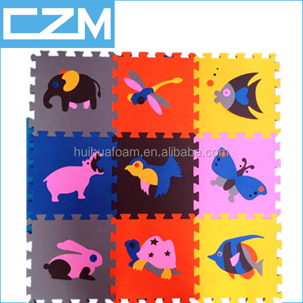 20mm Eco-friendly Baby Play Mat